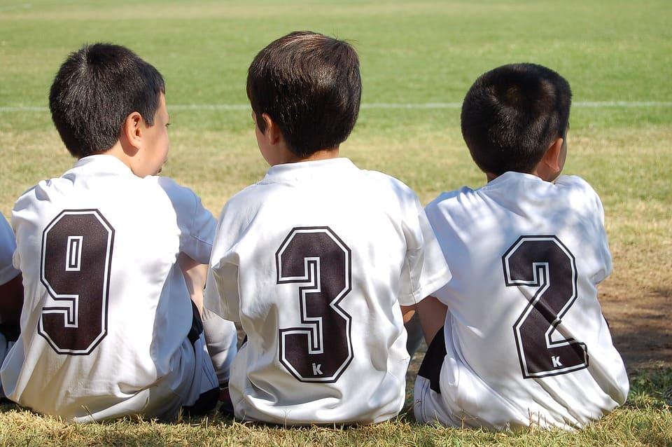 Escola Pio X   Treinos esportivos